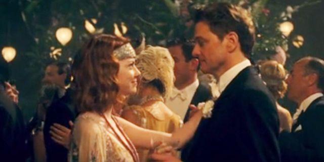 Emma Stone Dazzles in Her First Woody Allen Movie
