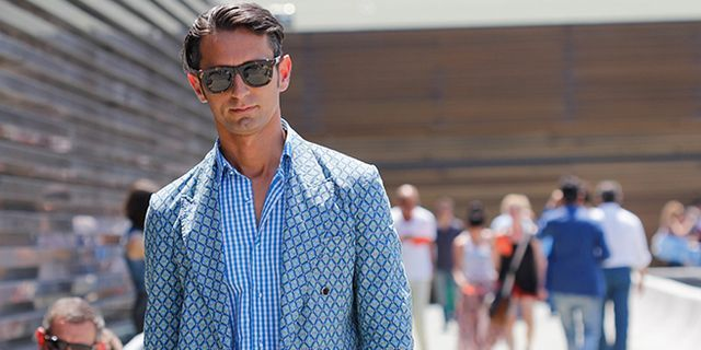Style Advice from the Best Dressed Men in the World