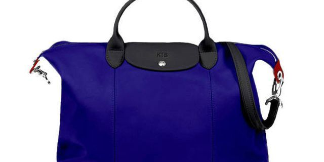 An Ode to the Ultimate Tote