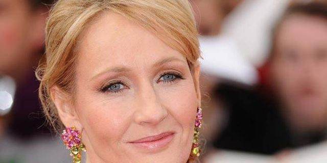 J.K Rowling Sent a 15-Year-Old Shooting Survivor a Letter From Dumbledore