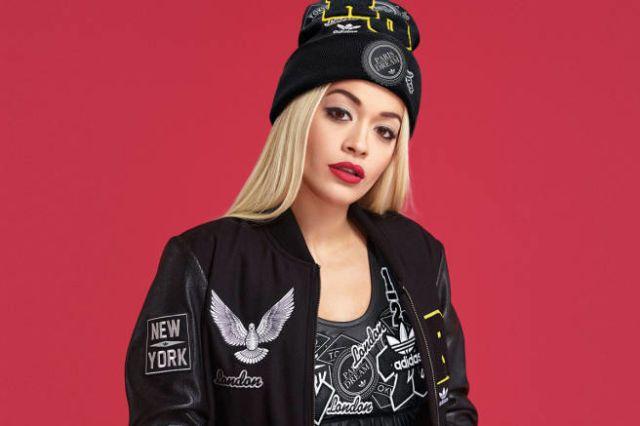 Rita In Ora E Adidas Originali In Rita Collaborazione b286ff