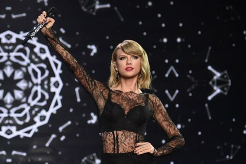 2ea78d113a0 2015 Grammy Nominees - Taylor Swift