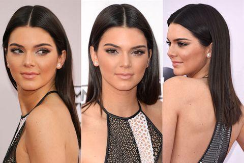 Holiday Hair Inspired By The Kardashians Kardashian Party Hair