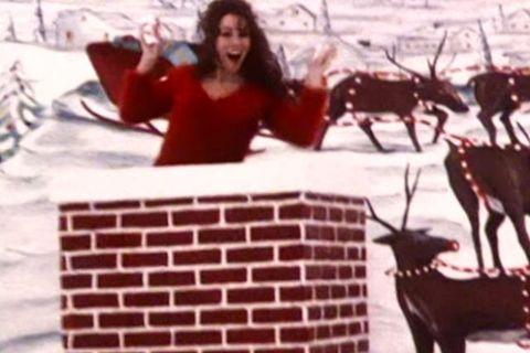 Mariah All I Want For Christmas.Mariah Carey All I Want For Christmas Is You Mariah Carey