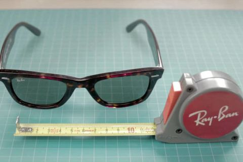 ed611592738 Design Your Own Sunglasses with Ray Ban Remix - Customize Ray Ban ...