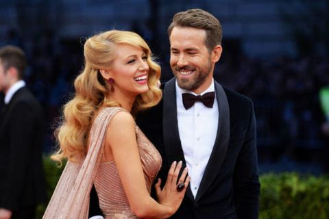 Blake Lively Has Baby Blake Lively Baby Name