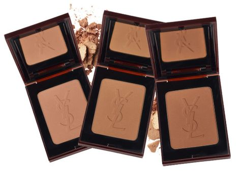 0aebcac5bf8 YSL New Terre Saharienne Bronzers - YSL Summer 2013 Bronzers