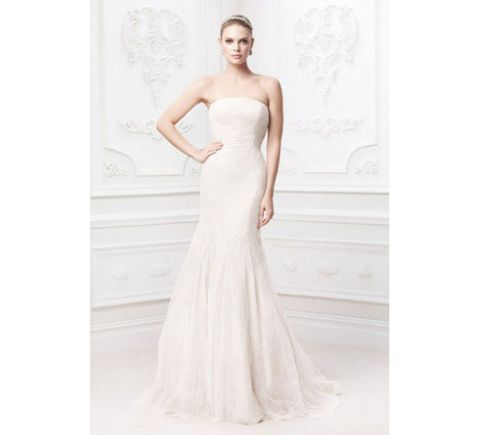 819d4e13125 Zac Posen - David s Bridal Collection