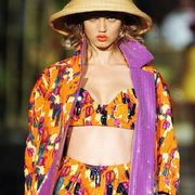 dsquared2 spring 2014 ready-to-wear photos