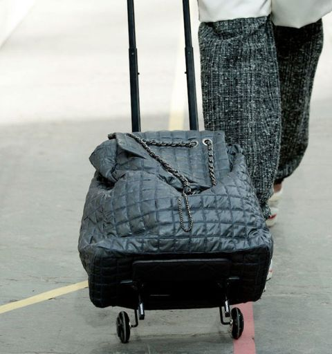 300aac52ac77 Chanel Bags Fall 2014 - The Best Chanel Bags from PFW Fall 2014