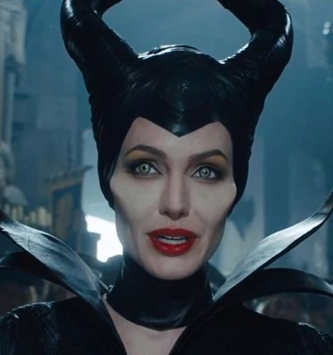 Angelina Jolie New Maleficent Trailer