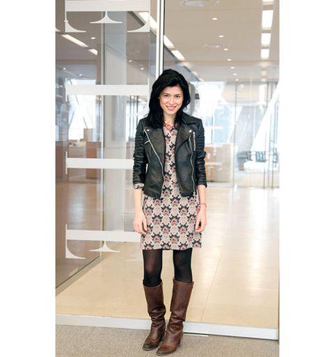 Editors Style Dobrina Zhekovas Boho Chic