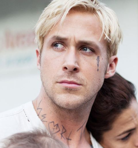 10 Times Incredibly Hot Guys Went Blonde - Celebrity Guys ...