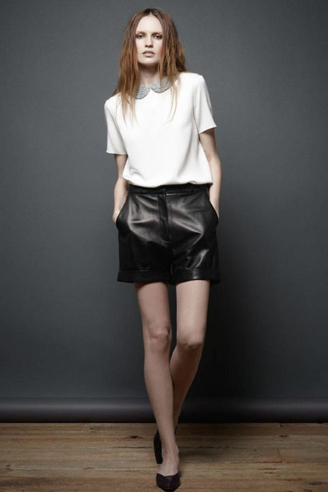 The row prefall 2011 Look 03