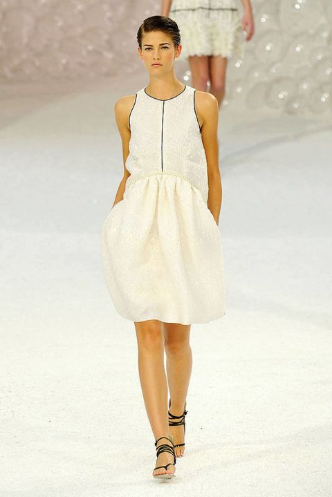 fc2096557ee19b Chanel Spring 2012 Runway - Chanel Ready To Wear Collection
