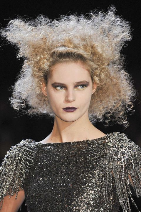 BADGLEY MISCHKA FALL 2012 RTW BEAUTY 001