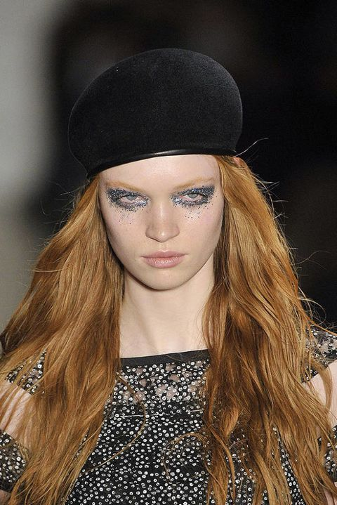 VENA CAVA FALL 2011 RTW BEAUTY 003