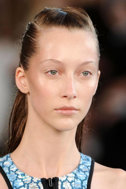 PETER PILOTTO SPRING 2012 RTW BEAUTY 001
