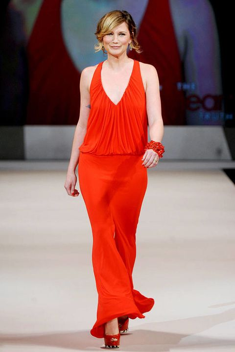 THE HEART TRUTH FALL 2012 RTW PODIUM 003