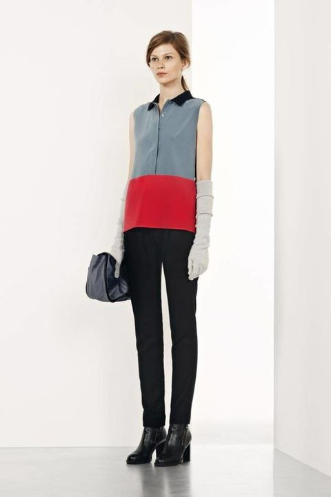 Lacoste Pre Collection Look 2