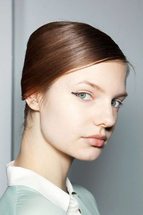 RACHEL COMEY FALL 2012 RTW BEAUTY 002