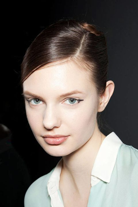 RACHEL COMEY FALL 2012 RTW BEAUTY 001