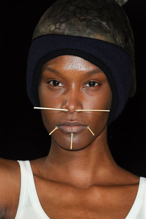 MIGUEL ADROVER FALL 2012 RTW BEAUTY 002