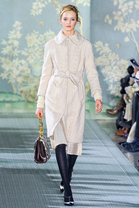 TORY BURCH FALL 2012 RTW PODIUM 001