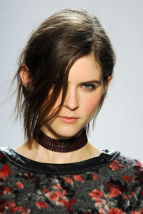 TIMO WEILAND FALL 2012 RTW BEAUTY 003