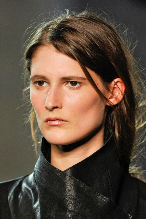 HELMUT LANG FALL 2012 RTW BEAUTY 002