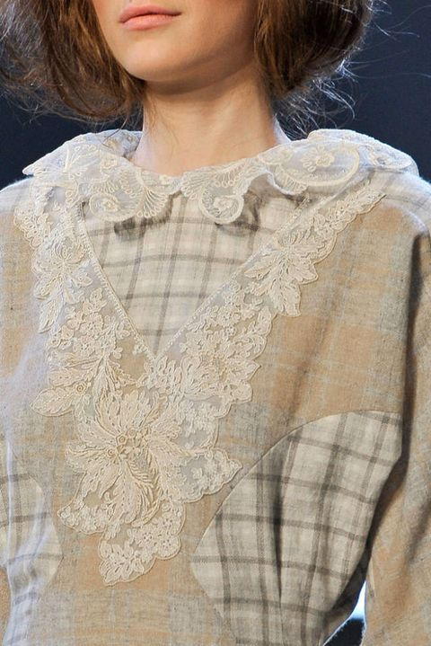 RODARTE FALL 2012 RTW DETAIL 003