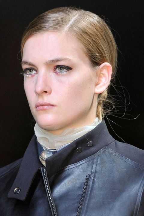 3 1 PHILLIP LIM FALL 2012 RTW BEAUTY 002