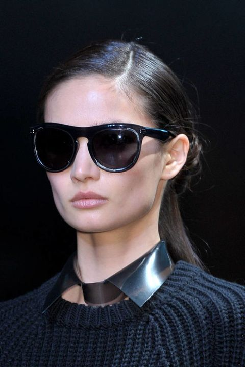 3 1 PHILLIP LIM FALL 2012 RTW BEAUTY 003