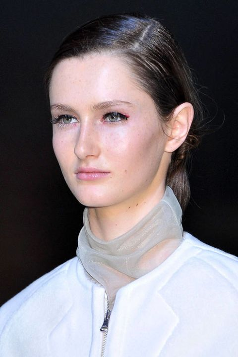 3 1 PHILLIP LIM FALL 2012 RTW BEAUTY 001