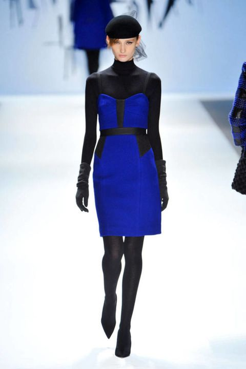 MILLY BY MICHELLE SMITH FALL 2012 RTW PODIUM 002