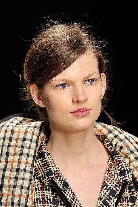 Daks FALL 2012 RTW beauty 001