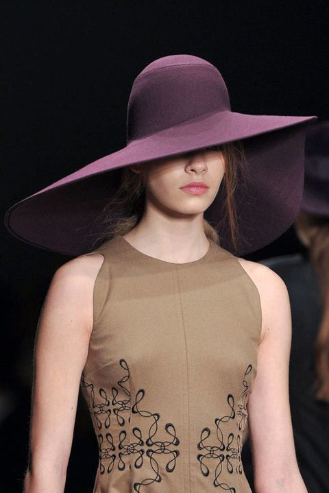 MARIOS SCHWAB FALL 2012 RTW BEAUTY 002