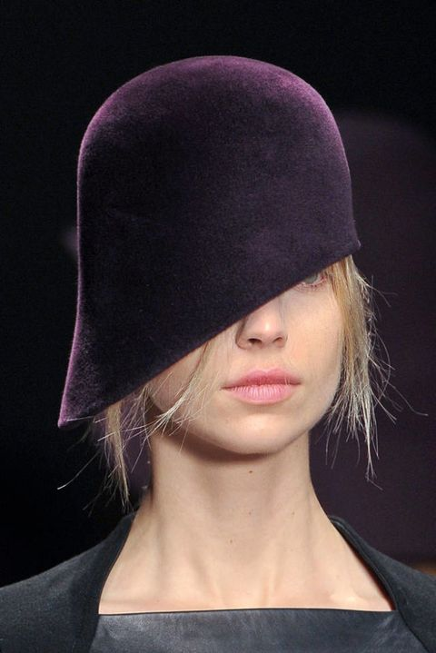 MARIOS SCHWAB FALL 2012 RTW BEAUTY 003