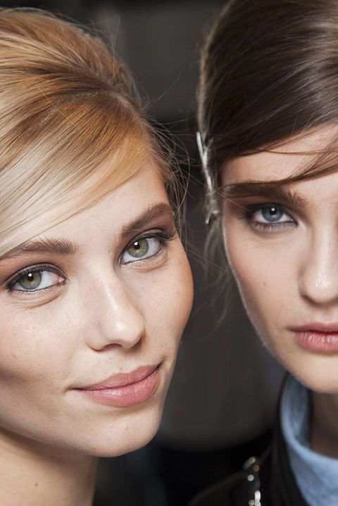 ERMANNO SCERVINO FALL 2012 RTW BEAUTY 002
