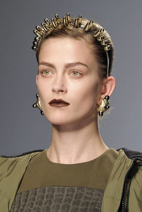 ALVIERO MARTINI 1 CLASSE FALL 2012 RTW BEAUTY 002