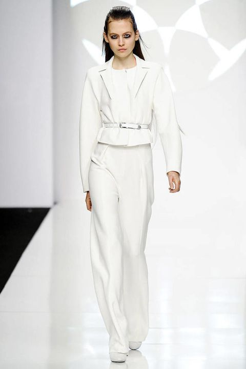 BYBLOS FALL 2012 RTW PODIUM 002