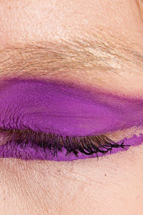 Cristiano burani FALL 2012 RTW beauty 002