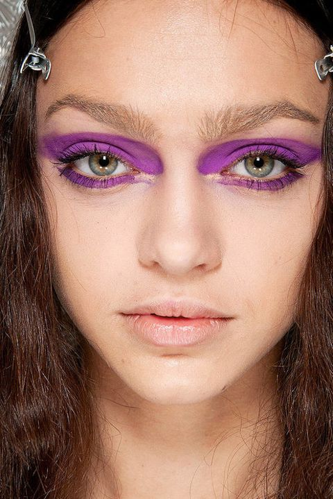 Cristiano burani FALL 2012 RTW beauty 003
