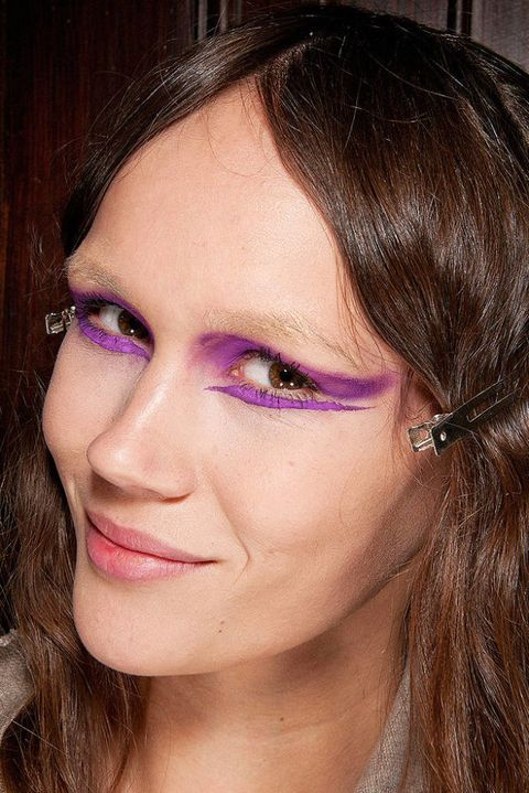 Cristiano burani FALL 2012 RTW beauty 001
