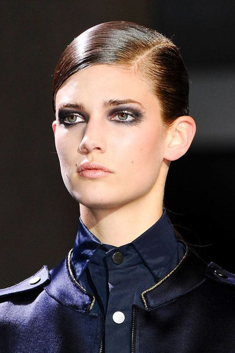 ANTHONY VACCARELLO FALL 2012 RTW BEAUTY 002