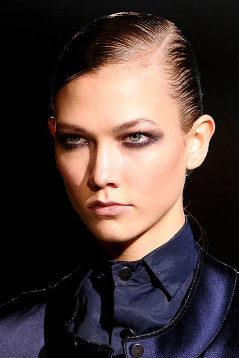 ANTHONY VACCARELLO FALL 2012 RTW BEAUTY 001