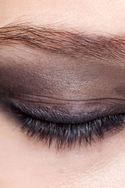 ANDREW GN FALL 2012 RTW BEAUTY 002