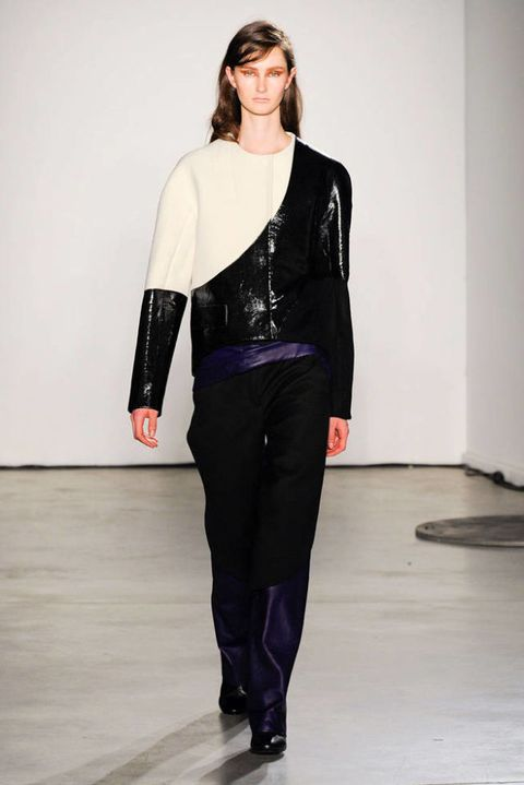PEDRO LOURENCO FALL 2012 RTW PODIUM 002