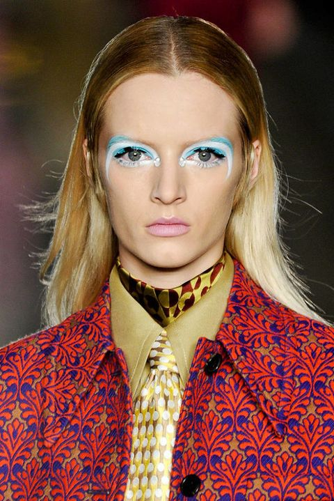 Miu FALL 2012 RTW beauty 001