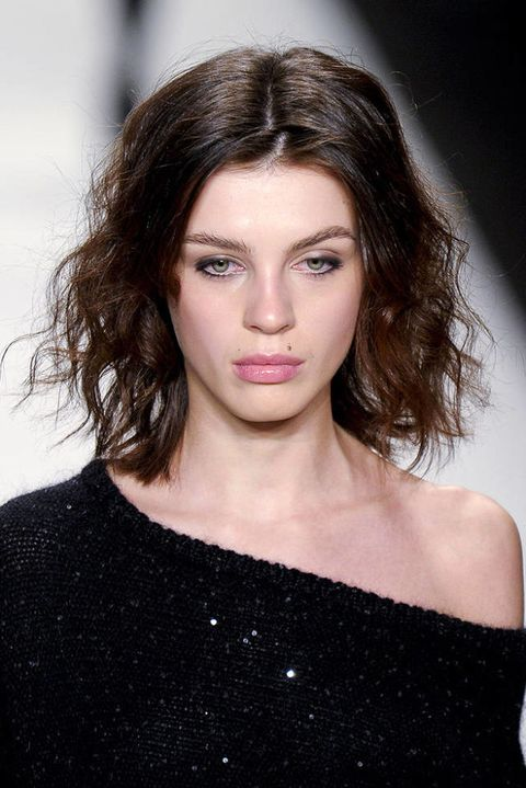 REBECCA MINKOFF FALL 2011 RTW BEAUTY 002